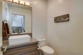 Photo 39: HILLCREST Townhouse for sale : 3 bedrooms : 160 W W Robinson Ave in San Diego