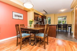 Photo 13: 4 4055 PENDER Street in Burnaby: Willingdon Heights Townhouse for sale (Burnaby North)  : MLS®# R2113879