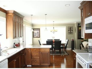 """Photo 4: 4305 PIONEER Court in Abbotsford: Abbotsford East House for sale in """"Pioneer Court"""" : MLS®# F1313612"""