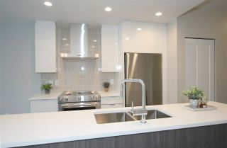 Photo 1: 307 1496 CHARLOTTE Road in North Vancouver: Lynnmour Condo for sale : MLS®# R2569715