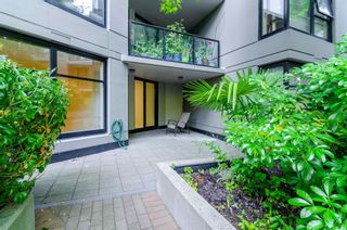 Photo 24: 117 5380 OBEN Street in Vancouver: Collingwood VE Condo for sale (Vancouver East)  : MLS®# R2605564
