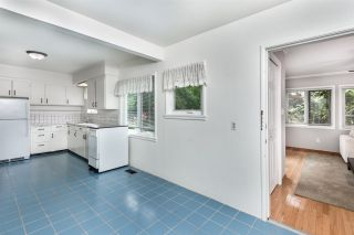 """Photo 8: 334 OLIVER Street in New Westminster: Queens Park House for sale in """"Queens Park"""" : MLS®# R2589086"""
