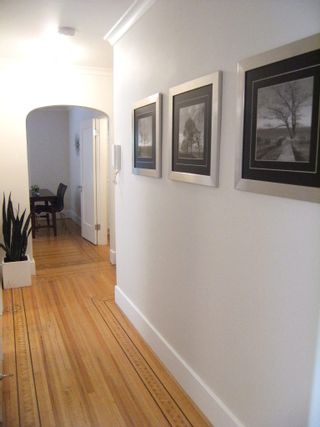 """Photo 8: # 301 1545 W 13TH AV in Vancouver: Fairview VW Condo for sale in """"THE LEICESTER"""" (Vancouver West)  : MLS®# V846568"""