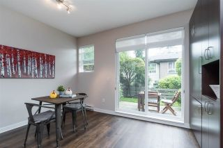 "Photo 18: 130 2729 158 Street in Surrey: Grandview Surrey Townhouse for sale in ""KALEDEN"" (South Surrey White Rock)  : MLS®# R2474480"