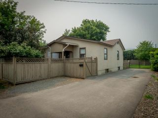 Photo 1: 557 FORTUNE DRIVE in Kamloops: North Kamloops House for sale : MLS®# 163193