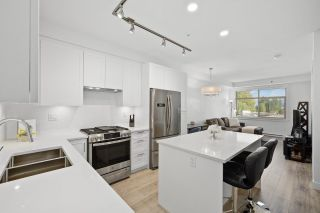 """Photo 10: 408 20673 78 Avenue in Langley: Willoughby Heights Condo for sale in """"GRAYSON"""" : MLS®# R2621279"""