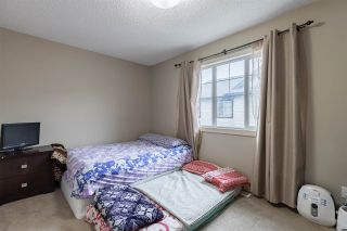 Photo 24: 2 1776 CUNNINGHAM Way in Edmonton: Zone 55 Townhouse for sale : MLS®# E4232580
