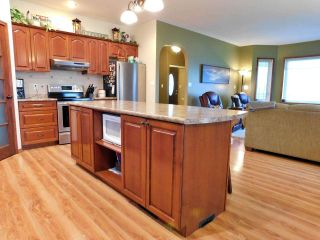 Photo 10: 57126 Rge Rd 233: Rural Sturgeon County House for sale : MLS®# E4244858