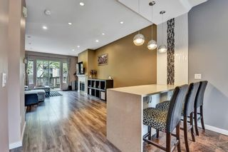 Photo 5: 144 3880 WESTMINSTER HIGHWAY in Richmond: Terra Nova Townhouse for sale : MLS®# R2573549