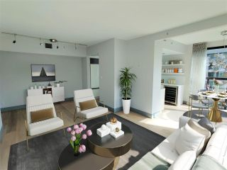 """Photo 1: 1703 909 BURRARD Street in Vancouver: West End VW Condo for sale in """"Vancouver Tower"""" (Vancouver West)  : MLS®# R2585643"""