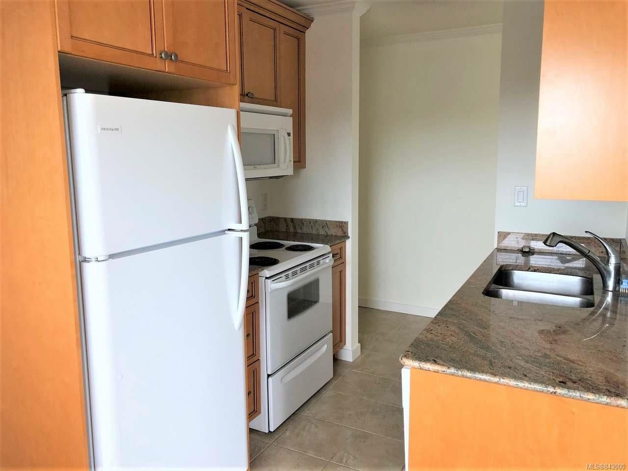 Photo 3: Photos: 405 255 W Hirst Ave in PARKSVILLE: PQ Parksville Condo for sale (Parksville/Qualicum)  : MLS®# 843000