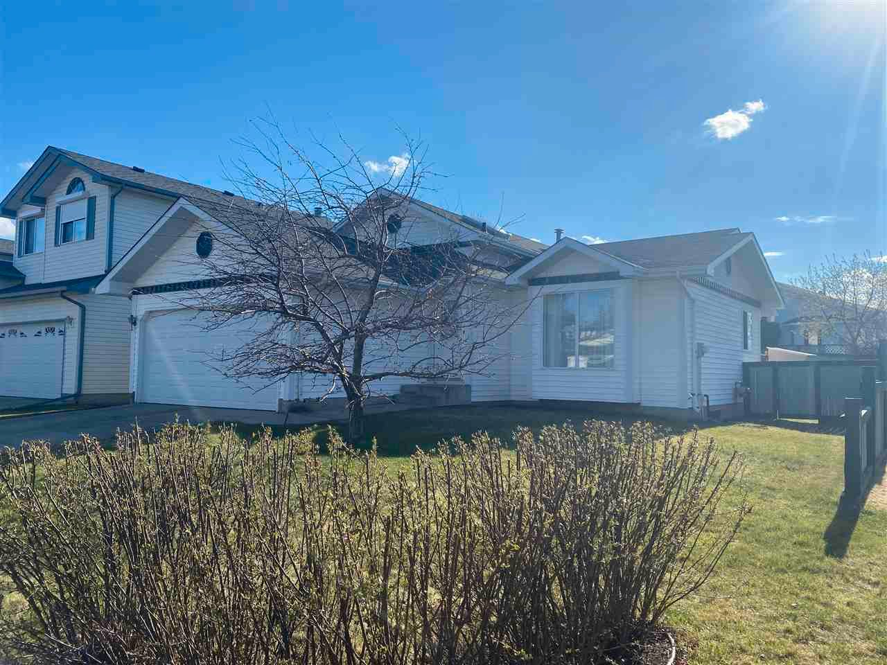 Main Photo: 1145 POTTER GREENS Drive in Edmonton: Zone 58 House for sale : MLS®# E4243346