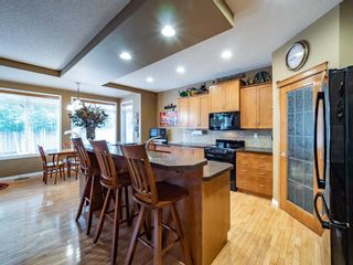 Photo 11: 7 Springbluff Boulevard in Calgary: Springbank Hill Detached for sale : MLS®# A1124465