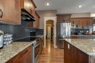 Photo 16: 748 ADAMS Way in Edmonton: Zone 56 House for sale : MLS®# E4228821