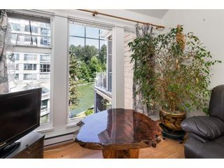 "Photo 14: 414 3075 PRIMROSE Lane in Coquitlam: North Coquitlam Condo for sale in ""Lakeside Terrace"" : MLS®# R2582945"