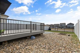 Photo 27: 5411 Universal Crescent in Regina: Harbour Landing Residential for sale : MLS®# SK851717