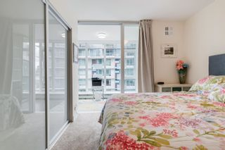 """Photo 20: 909 1783 MANITOBA Street in Vancouver: False Creek Condo for sale in """"RESIDENCES AT WEST"""" (Vancouver West)  : MLS®# R2625180"""