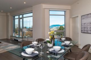 """Photo 12: 605 5289 CAMBIE Street in Vancouver: Cambie Condo for sale in """"CONTESSA"""" (Vancouver West)  : MLS®# R2553208"""
