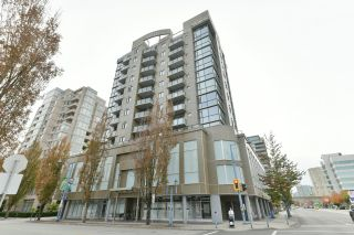 """Main Photo: 801 6133 BUSWELL Street in Richmond: Brighouse Condo for sale in """"MERRY WALK"""" : MLS®# R2619291"""