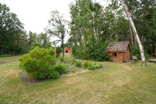 Photo 53: 39066 Road 64 N in Portage la Prairie RM: House for sale : MLS®# 202116718