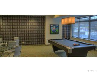 Photo 15: 340 Waterfront Drive in Winnipeg: Central Winnipeg Condominium for sale : MLS®# 1618950