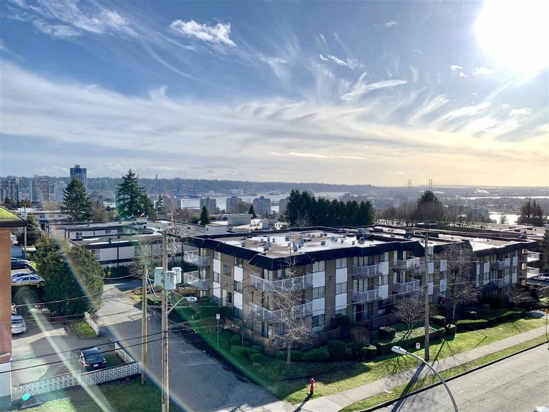FEATURED LISTING: 412 - 809 FOURTH Avenue New Westminster