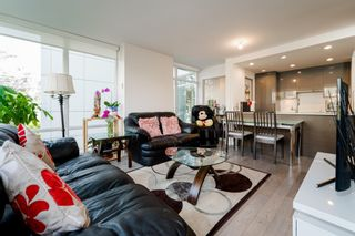 Photo 7: 509 161 W GEORGIA Street in Vancouver: Downtown VW Condo for sale (Vancouver West)  : MLS®# R2606857
