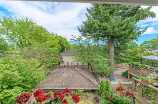 """Photo 25: 4420 COLLINGWOOD Street in Vancouver: Dunbar House for sale in """"Dunbar"""" (Vancouver West)  : MLS®# R2481466"""