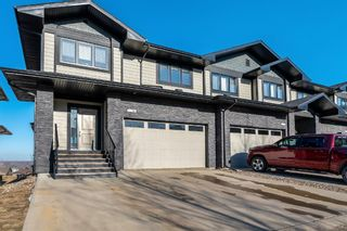 Main Photo: 16 208 SPARROW HAWK Drive: Fort McMurray Row/Townhouse for sale : MLS®# A1094720