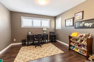 Photo 22: 123 Sinclair Crescent in Saskatoon: Rosewood Residential for sale : MLS®# SK840792