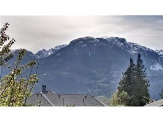 Photo 18: 2354 ARGYLE CR in Squamish: Garibaldi Highlands House for sale : MLS®# V1004316