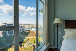 Photo 22: 603 100 Saghalie Rd in : VW Songhees Condo for sale (Victoria West)  : MLS®# 870682