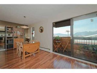 Photo 3: 312 440 5TH Ave E in Vancouver East: Mount Pleasant VE Home for sale ()  : MLS®# V1003966