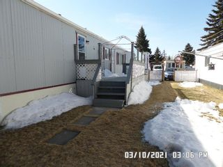 Photo 17: 100 6724 17 Avenue SE in Calgary: Red Carpet Mobile for sale : MLS®# A1080651