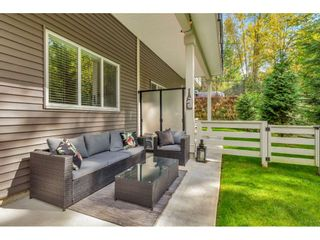 """Photo 35: 53 34230 ELMWOOD Drive in Abbotsford: Central Abbotsford Townhouse for sale in """"TEN OAKS"""" : MLS®# R2501674"""