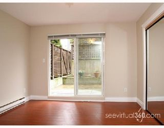 """Photo 5: 103 1006 CORNWALL Street in New_Westminster: Uptown NW Condo for sale in """"Cornwall Terrace"""" (New Westminster)  : MLS®# V695174"""