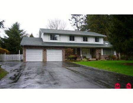 Main Photo: 13735 MARINE DR in White Rock: House for sale : MLS®# F2704865