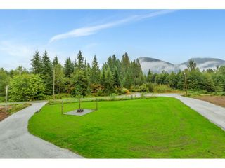 Photo 34: 13473 BURNS Road in Mission: Durieu House for sale : MLS®# R2618406