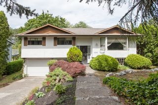Photo 1: 13505 CRESTVIEW Drive in Surrey: Bolivar Heights House for sale (North Surrey)  : MLS®# R2084009