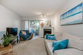 """Photo 11: 210 1035 AUCKLAND Street in New Westminster: Uptown NW Condo for sale in """"Queens Terrace"""" : MLS®# R2617172"""