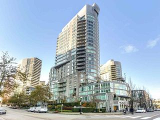 FEATURED LISTING: 1101 - 535 NICOLA Street Vancouver