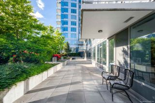 """Photo 26: 303 5233 GILBERT Road in Richmond: Brighouse Condo for sale in """"RIVER PARK PLACE ONE"""" : MLS®# R2585435"""