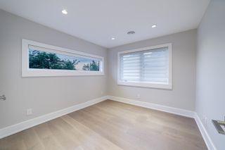 Photo 23: 517 GRANADA Crescent in North Vancouver: Upper Delbrook House for sale : MLS®# R2615057