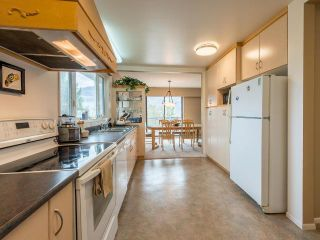 Photo 8: 965 PUHALLO DRIVE in Kamloops: Westsyde House for sale : MLS®# 164543