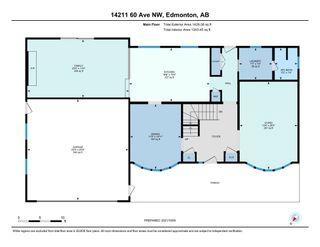 Photo 48: 14211 60 Avenue in Edmonton: Zone 14 House for sale : MLS®# E4266211
