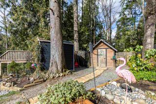 Photo 26: 8536 TERRIS Street in Mission: Mission BC House for sale : MLS®# R2548031
