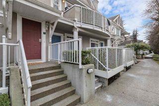 """Photo 25: 7 2422 HAWTHORNE Avenue in Port Coquitlam: Central Pt Coquitlam Townhouse for sale in """"Hawthorne Gate"""" : MLS®# R2539847"""