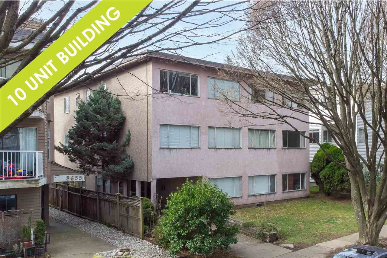 """Main Photo: 8645 FREMLIN Street in Vancouver: Marpole House for sale in """"Tundra"""" (Vancouver West)  : MLS®# R2581264"""