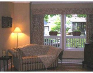 Photo 5: 46 W 13TH AV in Vancouver: Mount Pleasant VW Townhouse for sale (Vancouver West)  : MLS®# V543369