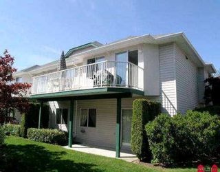 """Photo 8: 167 3160 TOWNLINE RD in Abbotsford: Abbotsford West Townhouse for sale in """"Southpoint Ridge"""" : MLS®# F2508590"""
